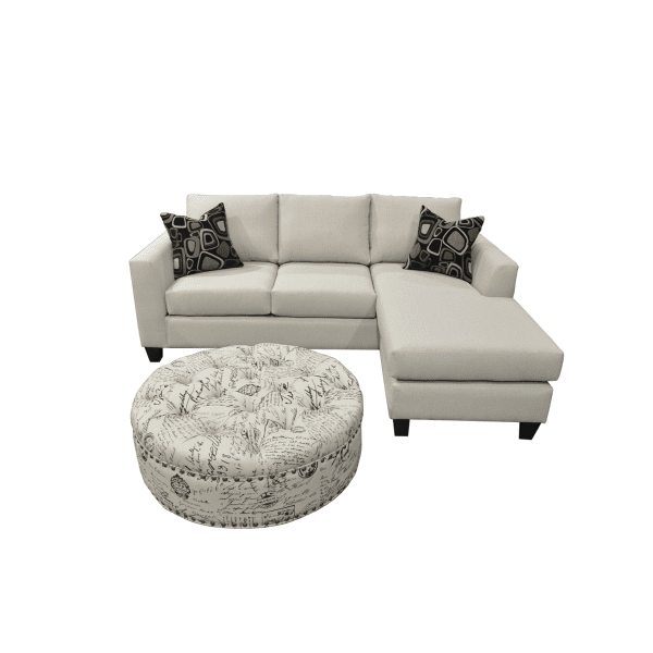 2016 sofa with flip chaise