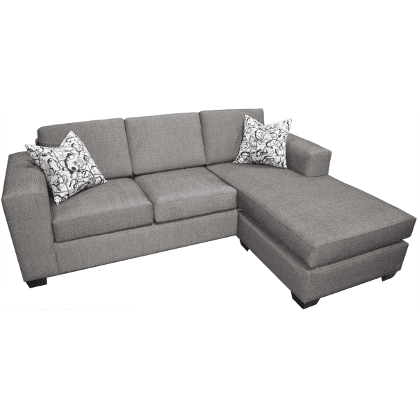 2028 Sofa with flip chaise option