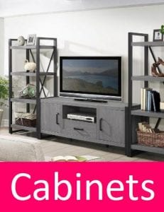 TV Stands & Cabinet