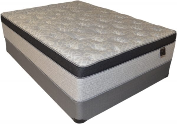 The Limited Edition Dormire mattress by Restonic