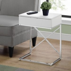 Q025 SIDE TABLE