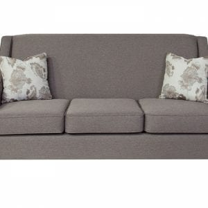 AGRA sofa - Hand made in Canada