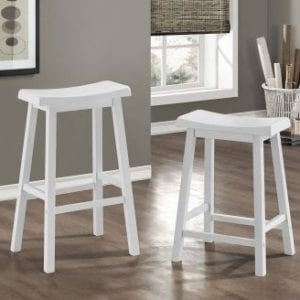 """Q036 24"""" AND 29"""" STOOLS"""