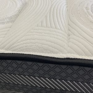back supporter mattress - Made in Canada - CertiPUR foams
