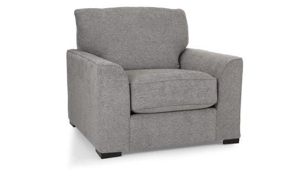 2786 Decor-Rest sectional. Hand made in Canada with a life time warranty on frame and sp