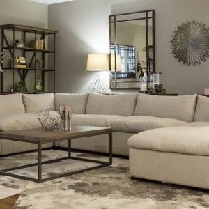 2660 modular sectional by Decor-Rest