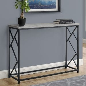 """Console table 44"""""""