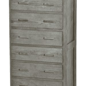 storm 6 drawer chest